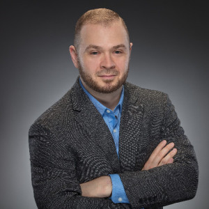 Brian Person – Business Development Manager, MSP Alliances at CodeForce 360